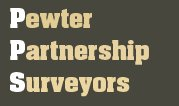 Pewter Partnership Surveyors logo