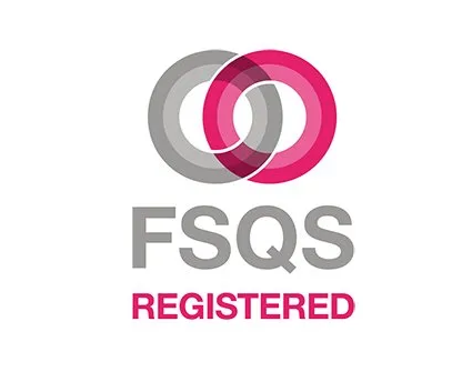 FSQS Registered Logo